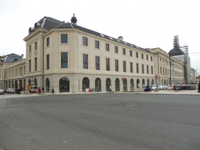 Grand Hôtel Dieu de Lyon